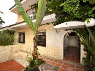 FILIPA - 2 Bed Colonial style House with 3 bathrooms (Usaquen) - Bogota vacation rentals