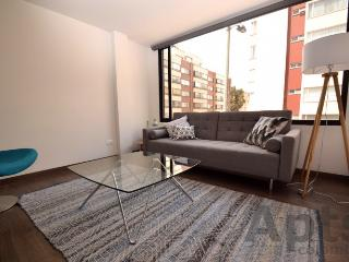 KALI - 2 Bed Executive Apartment with luxury fittings - La Salle - Bogota vacation rentals