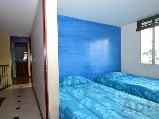 KATHY - 3 Bed Executive Apartment with spectacular views (Zona G) - Bogota vacation rentals