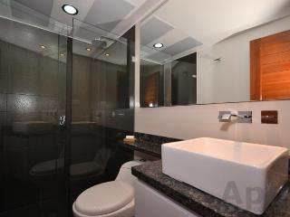 LETICIA - 2 Bed Renovated Apartment with 2nd living room & chimney (Usaquen) - Bogota vacation rentals