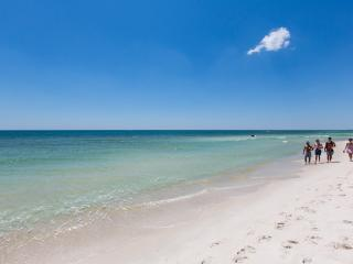 Sept 26-29.....$50off+ FREE Beach Service - Panama City Beach vacation rentals