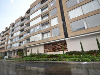 OPTIMA - 1 Bed Executive Apartment with large terrace - Santa Barbara - Bogota vacation rentals