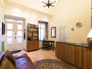 Apt Olive, City Hall: CRUISE SPECIALS - Budapest vacation rentals