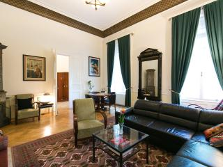 Apt. Max - Mitteleuropean Luxury, CRUISE SPECIALS - Budapest vacation rentals