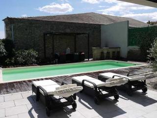 Spacious 4 bedroom Nezignan l'Eveque Villa with Internet Access - Nezignan l'Eveque vacation rentals