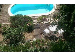 Nice 2 bedroom Villa in Laurens with Balcony - Laurens vacation rentals