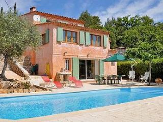 Lovely Villa with Private Outdoor Pool and Parking - Draguignan vacation rentals