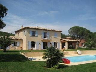 Charming 5 bedroom Vacation Rental in Grimaud - Grimaud vacation rentals