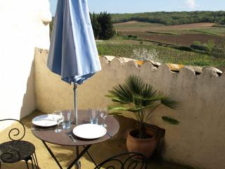 Comfortable 1 bedroom Condo in Nizas - Nizas vacation rentals