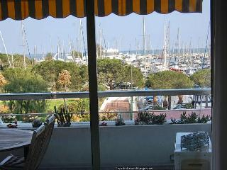 Nice Condo with Internet Access and Shared Outdoor Pool - Villeneuve-Loubet vacation rentals