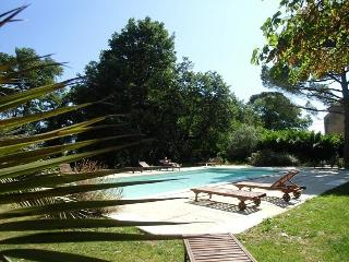 Gorgeous Condo with Internet Access and Private Outdoor Pool - Alignan-du-Vent vacation rentals