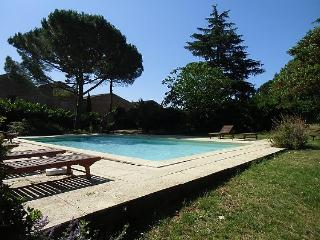 Gorgeous 1 bedroom Condo in Alignan-du-Vent with Shared Outdoor Pool - Alignan-du-Vent vacation rentals