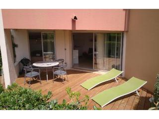 Bright Condo with Balcony and Parking - Le Grau d'Agde vacation rentals