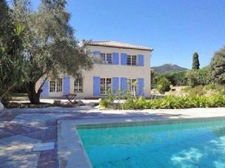 Spacious 5 bedroom Villa in Grimaud - Grimaud vacation rentals