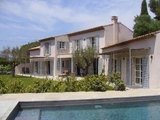 6 bedroom Villa with Internet Access in Saint-Tropez - Saint-Tropez vacation rentals