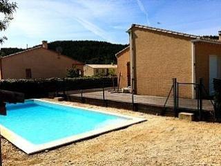 Nice 2 bedroom Villa in Agel with Balcony - Agel vacation rentals