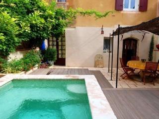 Perfect 3 bedroom Cazouls d'Herault Villa with Balcony - Cazouls d'Herault vacation rentals
