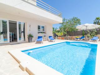 MUSICA - Property for 7 people in Cala Santanyi - Cala Santanyi vacation rentals