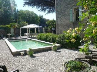 Charming Villa with Balcony and Private Outdoor Pool - Belarga vacation rentals