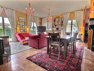 Charming Villa with Internet Access and Balcony - Boisseron vacation rentals