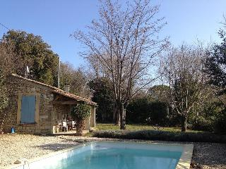 Gorgeous Montaren-et-Saint-Médiers Studio rental with Internet Access - Montaren-et-Saint-Médiers vacation rentals