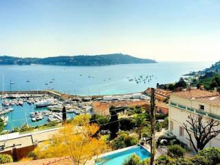 Nice 2 bedroom Villa in Villefranche-sur-Mer - Villefranche-sur-Mer vacation rentals