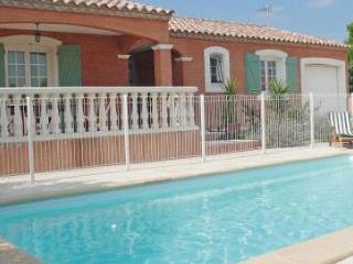 3 bedroom Villa with Balcony in Mirepeisset - Mirepeisset vacation rentals