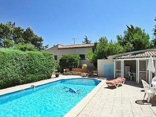 3 bedroom Villa with Balcony in Cuxac-d'Aude - Cuxac-d'Aude vacation rentals