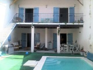 Lovely 5 bedroom Maraussan Villa with Internet Access - Maraussan vacation rentals