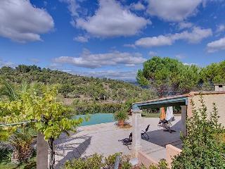 Bright 3 bedroom Villa in Cessenon-sur-Orb - Cessenon-sur-Orb vacation rentals