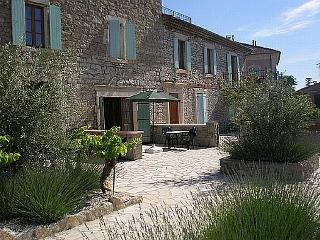 2 bedroom Apartment with Internet Access in Canaules-et-Argentieres - Canaules-et-Argentieres vacation rentals