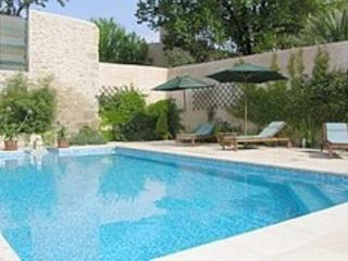 Charming Villa with Internet Access and Shared Outdoor Pool - Capestang vacation rentals