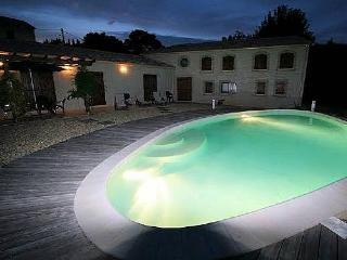 Perfect Villa with Internet Access and Balcony - Argeliers vacation rentals
