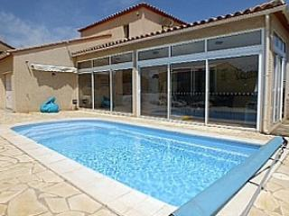 Lovely 4 bedroom Villa in Fitou - Fitou vacation rentals