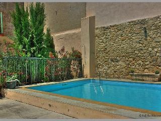 Charming 5 bedroom Villa in Nissan-lez-Enserune - Nissan-lez-Enserune vacation rentals