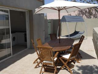 Beautiful Villa with Internet Access and Balcony - Homps vacation rentals