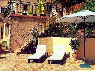 3 bedroom Villa with Internet Access in Lamalou-les-Bains - Lamalou-les-Bains vacation rentals