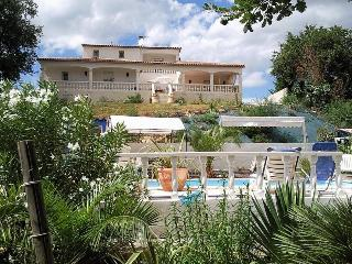 Lovely Villa with Internet Access and Balcony - Magalas vacation rentals