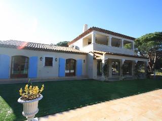 Perfect 5 bedroom Villa in Saint-Tropez - Saint-Tropez vacation rentals