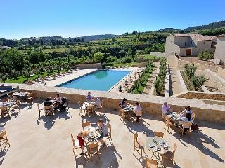 Charming Villa with Internet Access and Private Outdoor Pool - Saint-Laurent-de-la-Cabrerisse vacation rentals