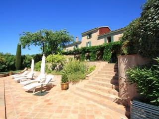 Saint Tropez Luxury 5 bedroom villa - Saint-Tropez vacation rentals