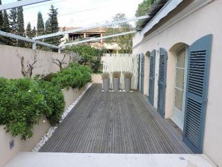 Nice 2 bedroom Condo in Saint-Tropez - Saint-Tropez vacation rentals