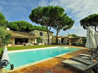 5 bedroom Villa with Internet Access in Ramatuelle - Ramatuelle vacation rentals