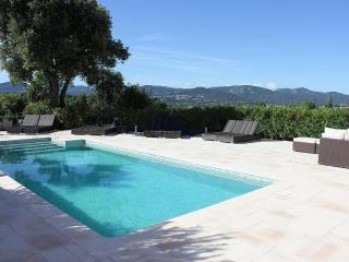 5 bedroom Villa with Internet Access in Cogolin - Cogolin vacation rentals