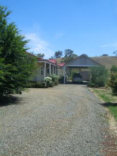 Casa della Famiglia, Holiday Home for all seasons - Mansfield vacation rentals
