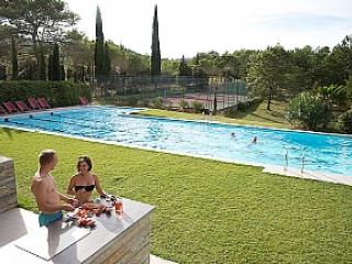 6 bedroom Villa with Internet Access in Lagrasse - Lagrasse vacation rentals