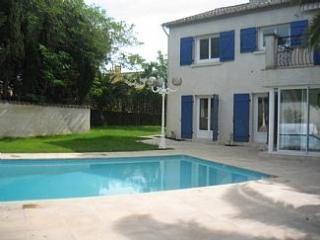 Beautiful Villa with Internet Access and Private Outdoor Pool - Lespignan vacation rentals