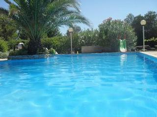 Comfortable Villa with Internet Access and Balcony - Margon vacation rentals
