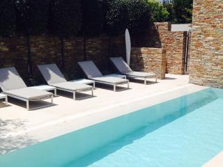 5 bedroom Villa with Internet Access in Saint-Tropez - Saint-Tropez vacation rentals