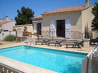Nice Villa with Internet Access and Balcony - Nissan-lez-Enserune vacation rentals